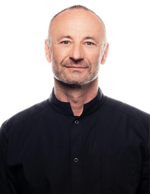 Dr Yann Spielmann