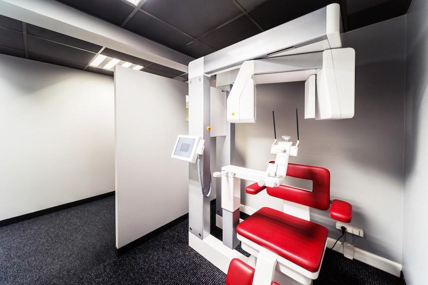 Radiographie Panoramique et Cone-Beam 3D